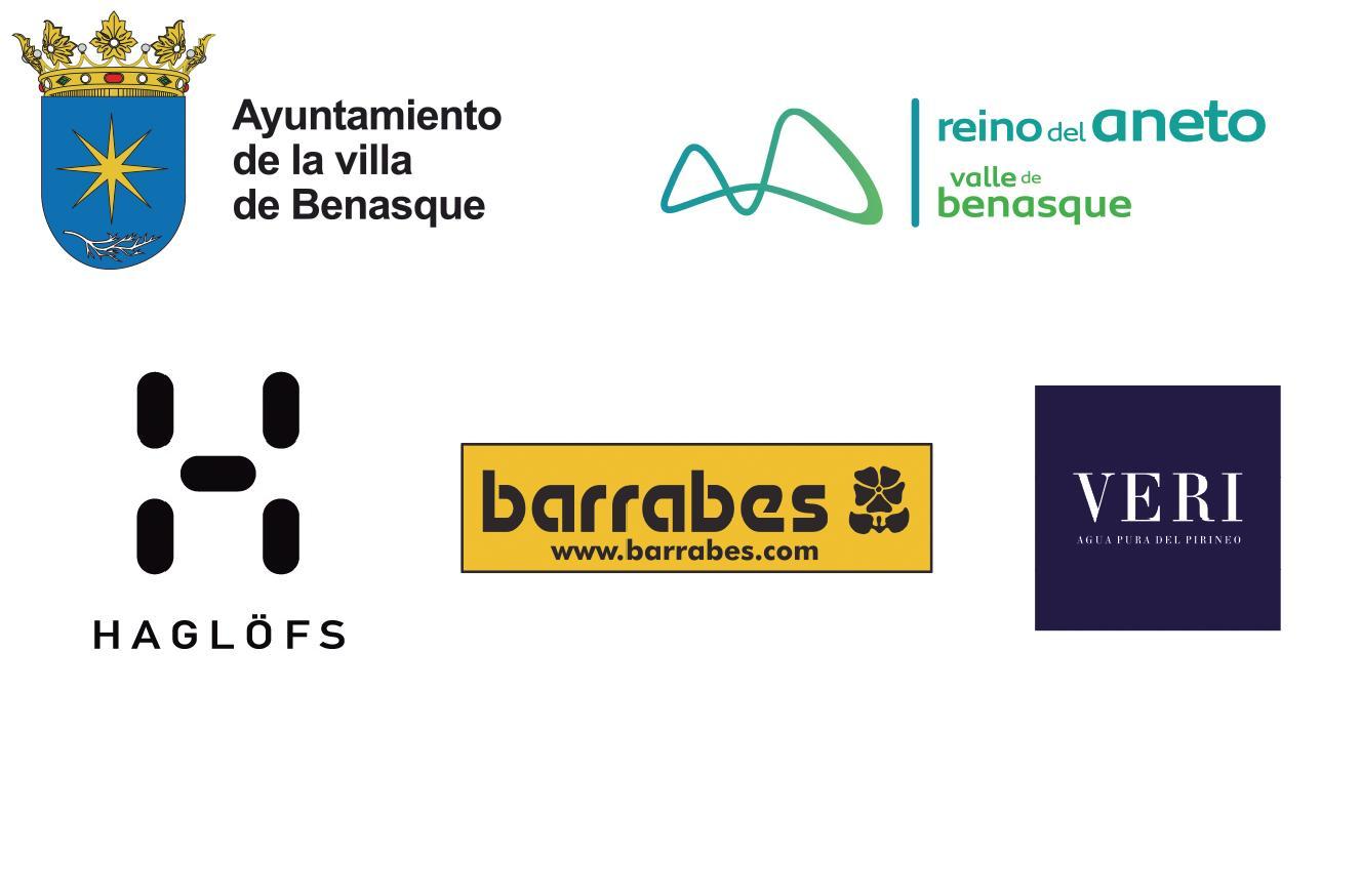 Logos Benasque