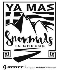Ya Mas - Snowmads en Grecia