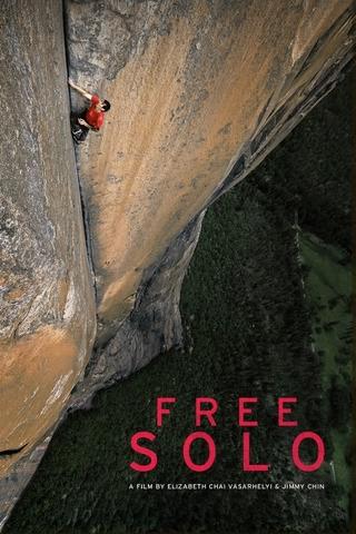 Free Solo se proyectará el 12 de febrero en el Teatro Olimpia
